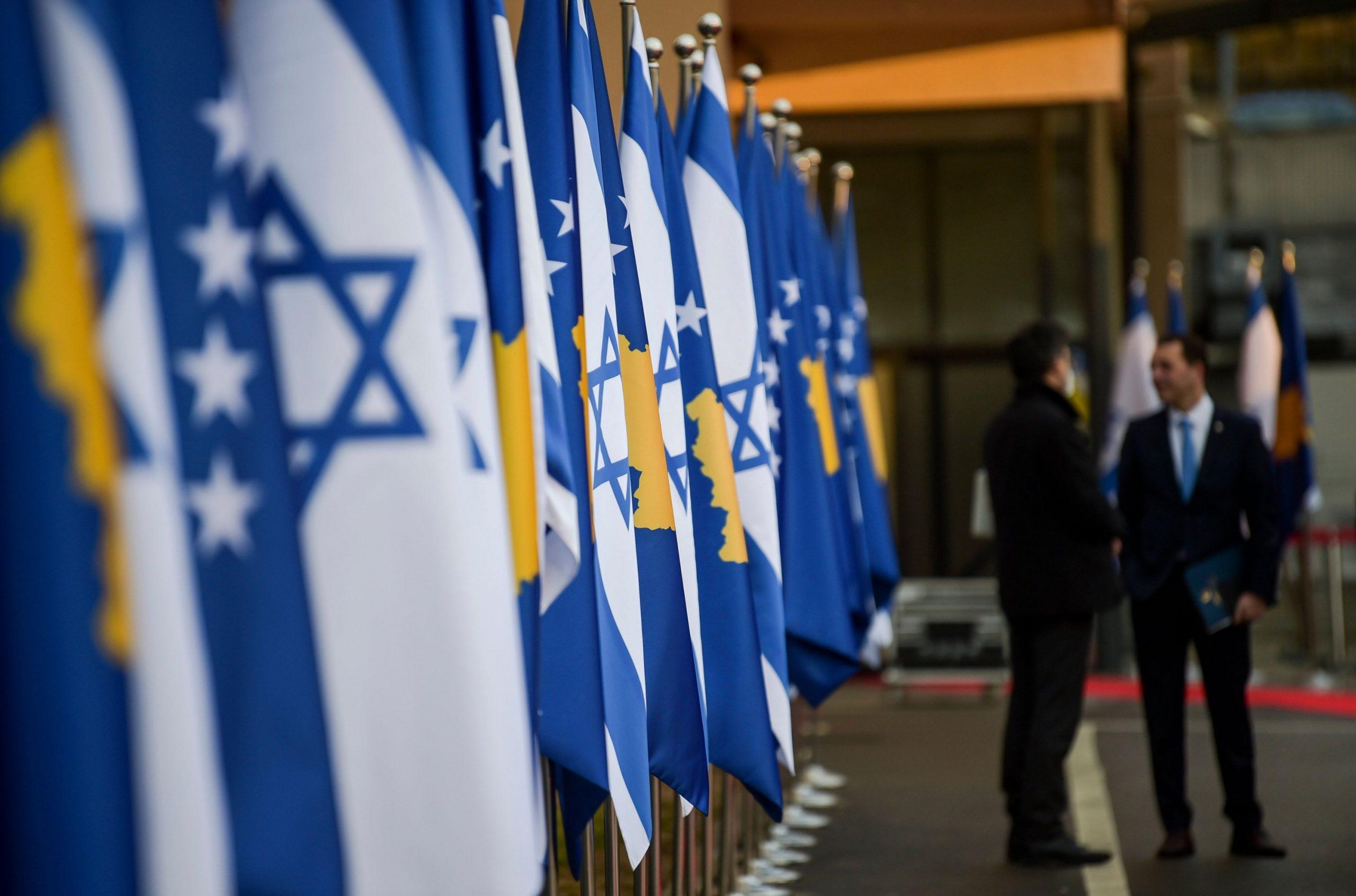 Kosovo Election Winner Urged by Erdogan and Netanyahu over Opening of Jerusalem Embassy