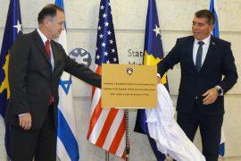 EU Calls on Kosovo to Open Embassy in Tel Aviv, not Jerusalem