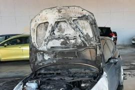 Car Belonging to Secretary of Imprisoned Judge Set on Fire in Kruje