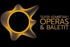 New Logo of Tirana's Opera & Ballet Theatre Denounced as Plagiarism