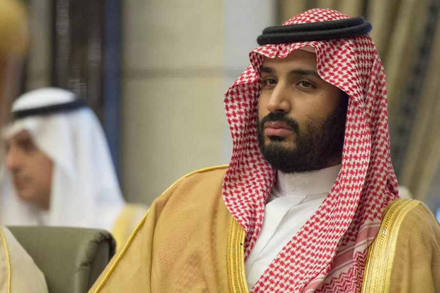 US Intelligence Services Confirm UN Findings That Journalists Murder Was Ordered by Saudi Crown Prince