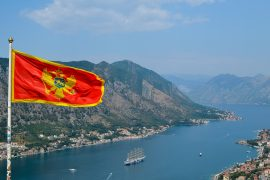 Montenegro Struggles With Drastic Increase in COVID-19 Cases