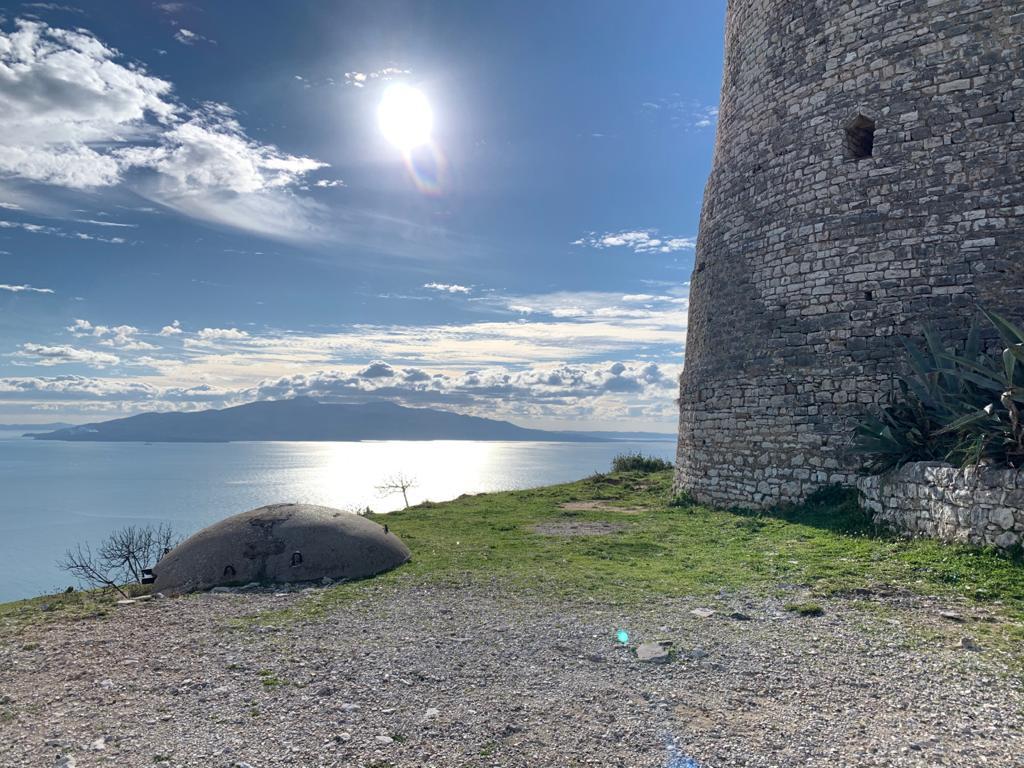 Lekuresi Castle 3
