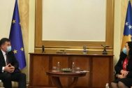 EU Envoy Expects a Kosovo-Serbia Agreement during Kurti's Mandate