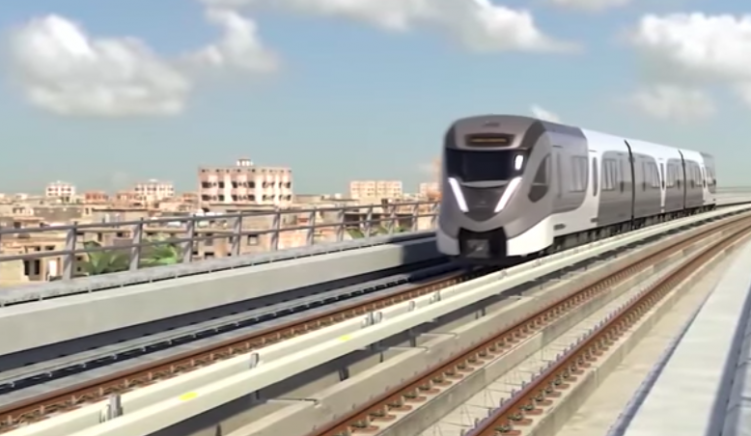 Albanian Prime Minister Posts Video of Doha Metro as Tirana-Durres Railway Project