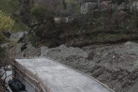 "Construction of Bypass Near Gjirokaster Castle ""Severe Blow"" to UNESCO Status"