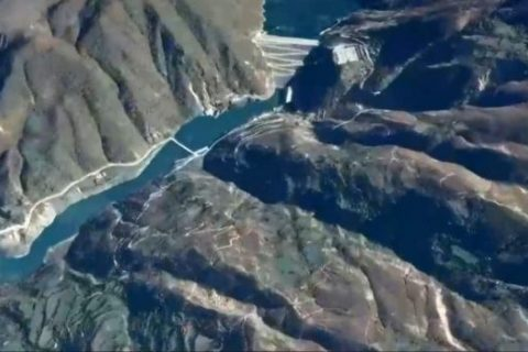 Albania and Bechtel Sign Deal for Construction of Major Hydropower Plant