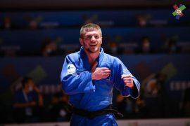 Kosovo Comes First in Judo European Championship