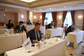 Head of EU Mission in Kosovo Urges the Government to Attract Foreign Investors
