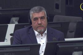 Former KLA Commander Pleads Not Guilty in The Hague