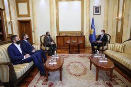 Involvement of Presevo Valley in Kosovo-Serbia Dialogue Requested