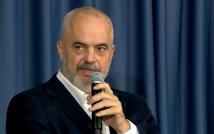 Albanian Prime Minister Respects Kosovo's Rejection of Chinese Vaccines