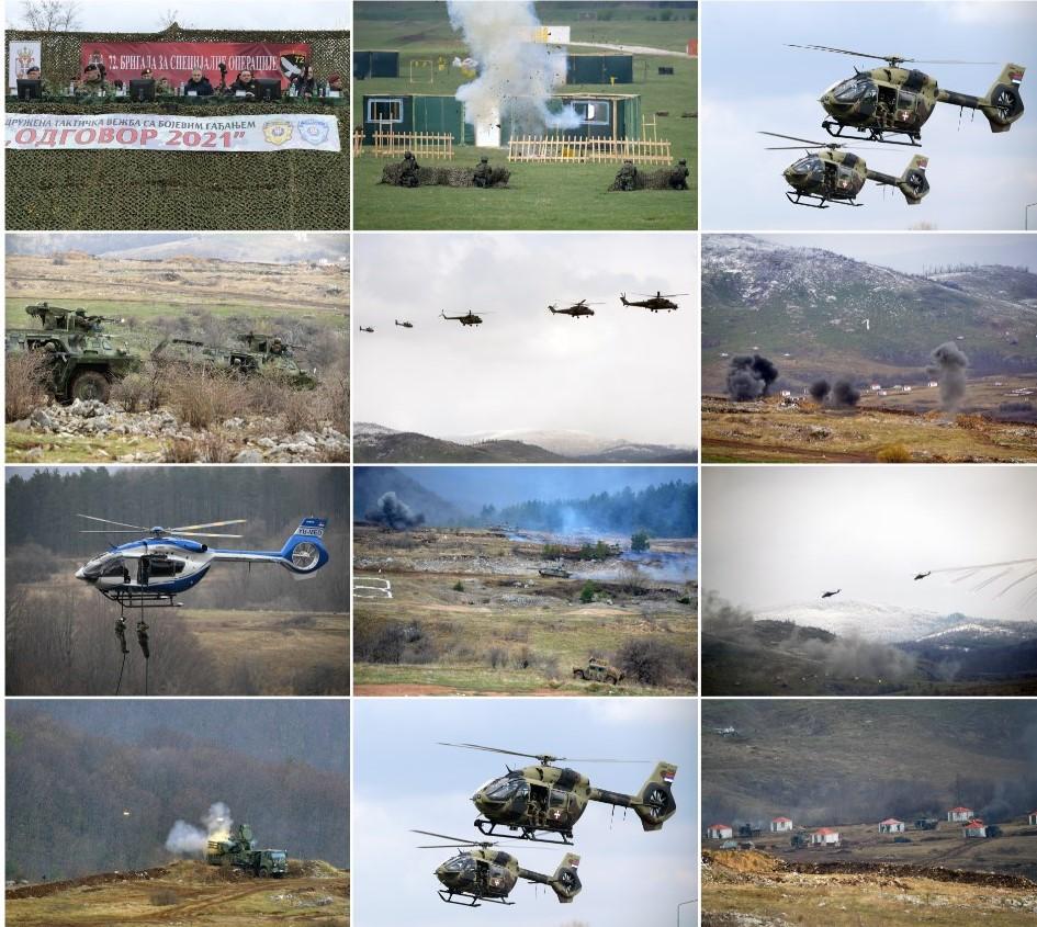 serbia military exercise012