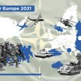 More US Troops Join 'Defender Europe 2021' Military Exercise in Albania