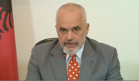 Albanian Prime Minister to Announce New Cabinet Next Week