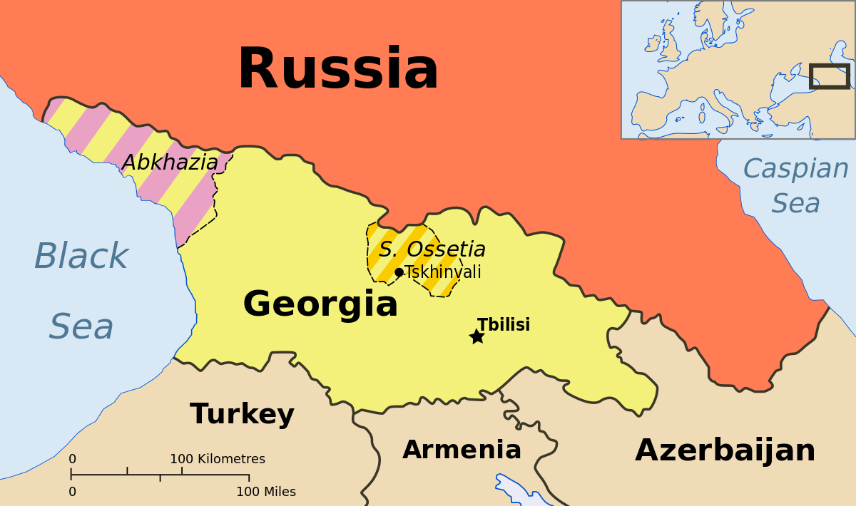 Albania Condemns Russia's Continued Provocations in Georgia