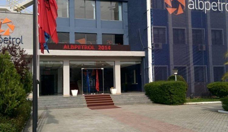 """""""Albpetrol"""" nuk do të privatizohet brenda vitit 2015."""