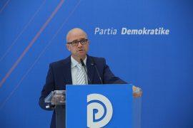 PD denoncon lejen e ndërtimit që i dha Berisha Aleksandër Frangajt