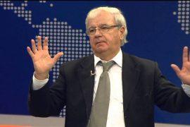 Reforma në Drejtësi, Ngjela: Të shkarkohen të gjithë gjyqtarët