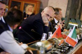 Kryeministri Rama denoncohet për shpifje në Itali