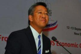 Ambasadori Donald Lu — Shtëpia e Bardhë e propozon si ambasador në Kirgizistan