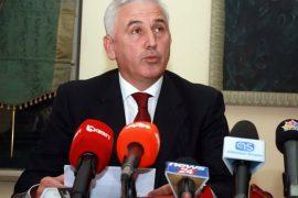 Jep dorëheqjen Ministri i Drejtësisë Nasip Naço
