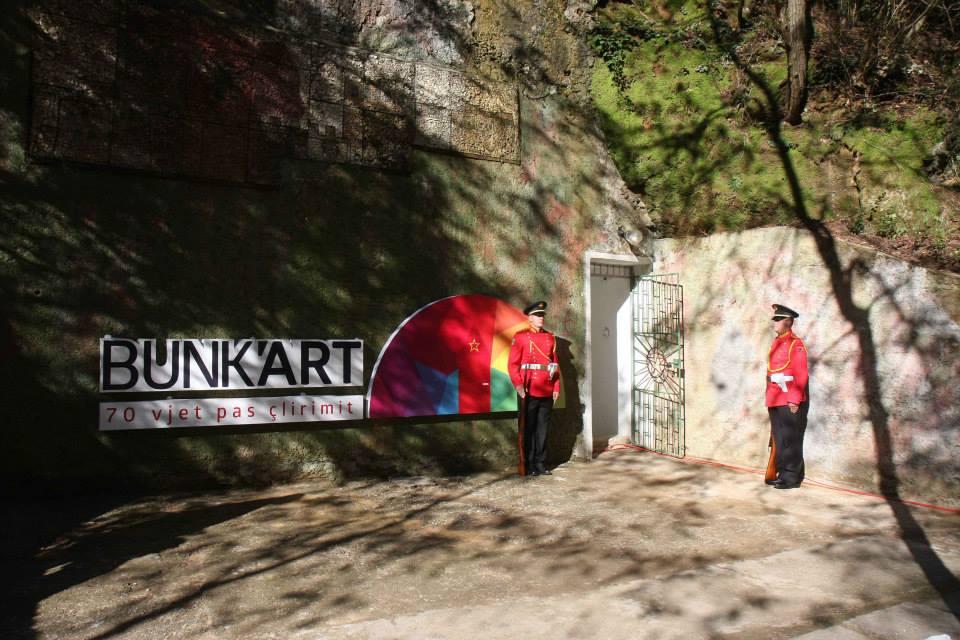 Elita jonë shpirt e mendje bunker