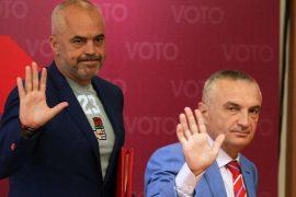 Vendimi PS-LSI: Partitë Evropiane Popullore të ndërhyjnë për zgjidhjen e krizës
