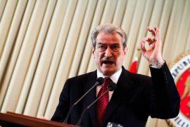 Sali Berisha, për protestat dje dhe sot – Pa koment