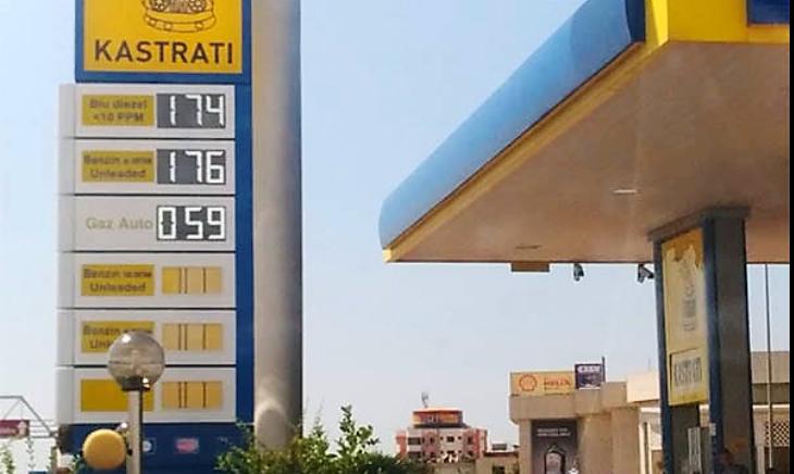 Shqipëria: ndër çmimet më të larta në botë për naftën
