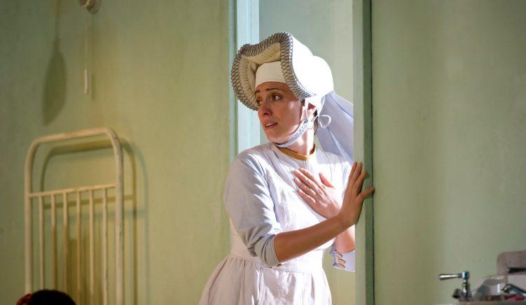 Ermonela Jaho: Ylli i operës rrëfen jetën për Financial Times