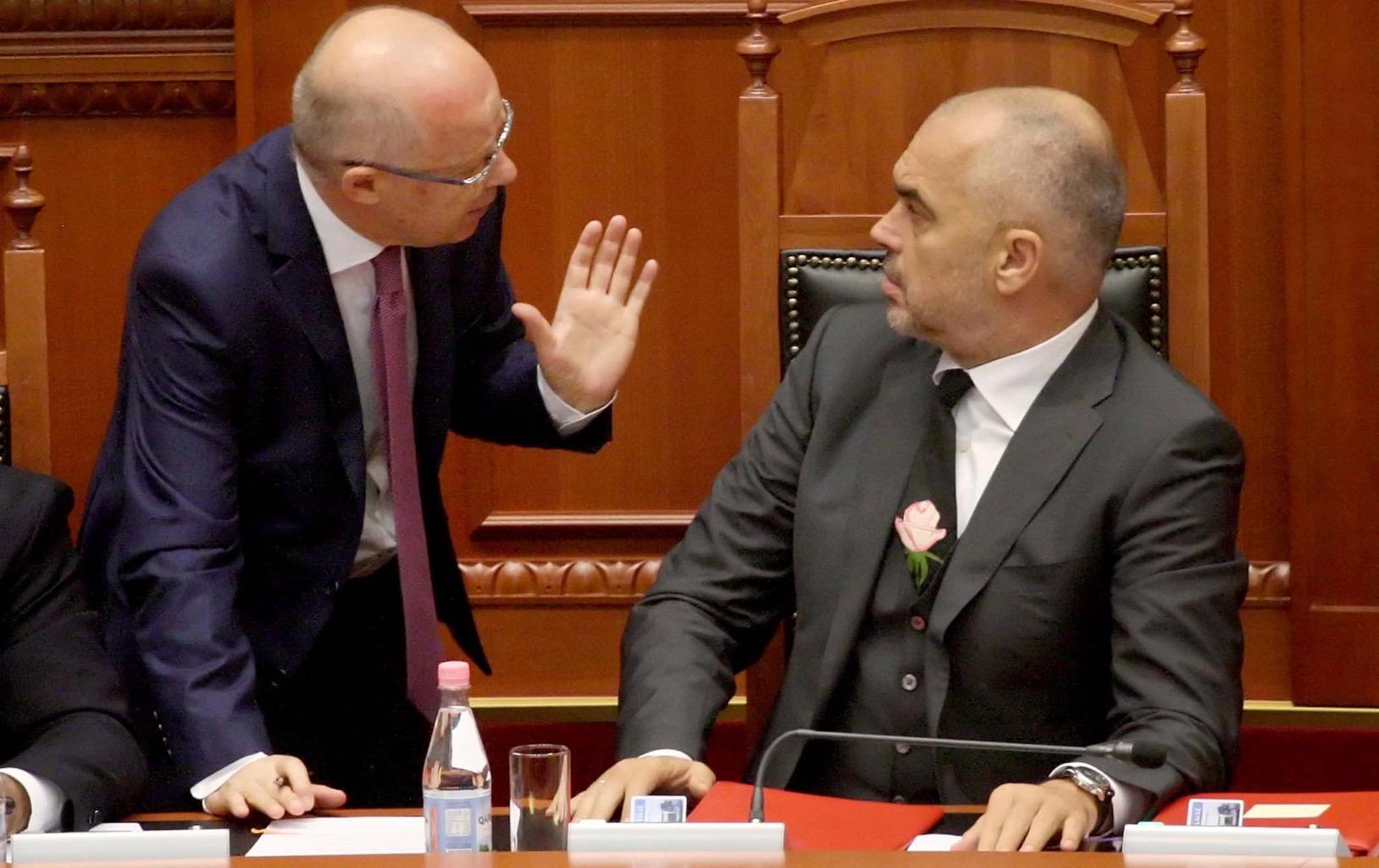 """Para Ministrit Cani ka patur një tjetër """"viktimë"""" të konçesionit klientelist të TVSH-së"""