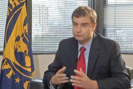 Përfaqësuesi i FMN-së kritikon politikat klienteliste tatimore të qeverisë