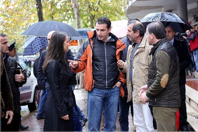 Sa transparente me qytetarët është në të vërtetë Bashkia Tiranë?