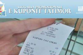 Ministria e Financave injoron TVSH-në, shorti për kuponin tatimor në Top Channel
