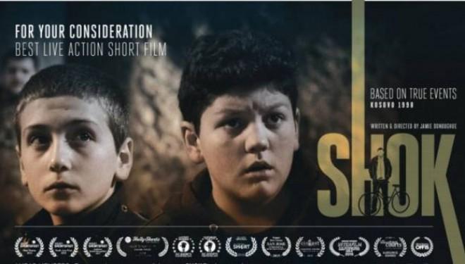 """Filmi kosovar """"Shok"""" emërohet për çmimin Oscar"""