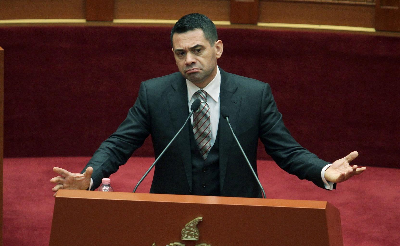 Ministri i Financave Ahmetaj – një figurë me kredibilitet shumë të ulët në tregjet financiare ndërkombëtar