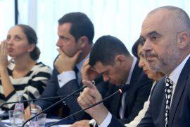 Tërhiqet qeveria: do rishikojë anëtarësinë e detyrueshme në Dhomat e Tregtisë