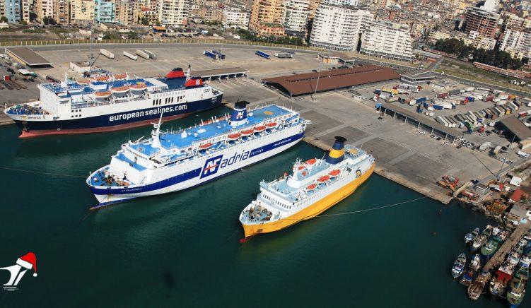 Crown Agents: Në portet shqiptare bëhet kontrabandë nafte