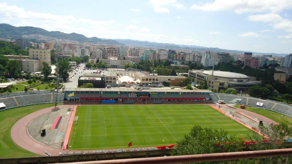 Grabitja e stadiumit Qemal Stafa: krimi në mes të Tiranës për të cilin nuk flet askush