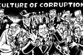 Si të jetosh mirë në një shoqëri të korruptuar