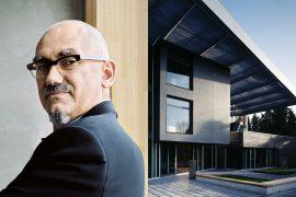 "Peter Wilson, arkitekt ""i jashtëm""!"
