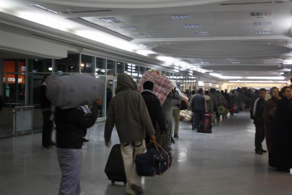 Sa emigrantë të paligjshëm kanë hyrë në Shqipëri që nga janari 2018