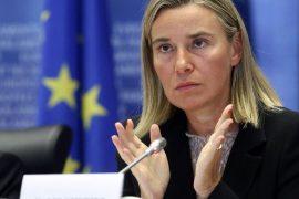 Mogherini: BE duhet të tregojë qëndrueshmëri në procesin e zgjerimit