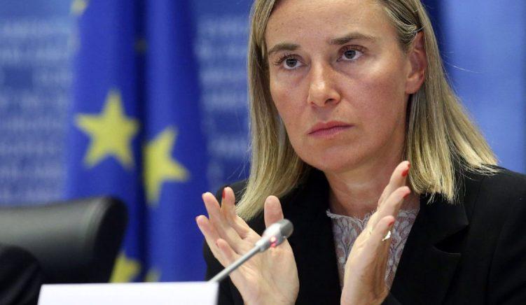 Mogherini, thirrje për unitet në zbatimin e reformës në Shqipëri