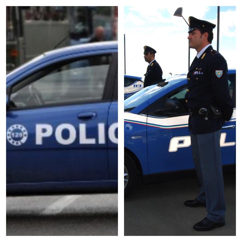 Policia Shqiptare vs Policia Italiane: Gramë – Kilogramë