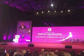 Fjalimi i Edi Ramës në Kongresin e PS-së – Pikat kryesore