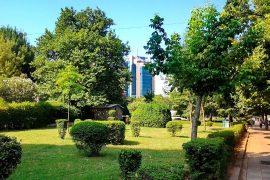 Parku si funksion dhe simbolikë