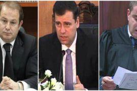 Shtohet lista e gjyqtarëve të paprekshëm