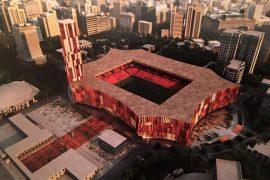 10 pyetje në lidhje me stadiumin e ri kombëtar